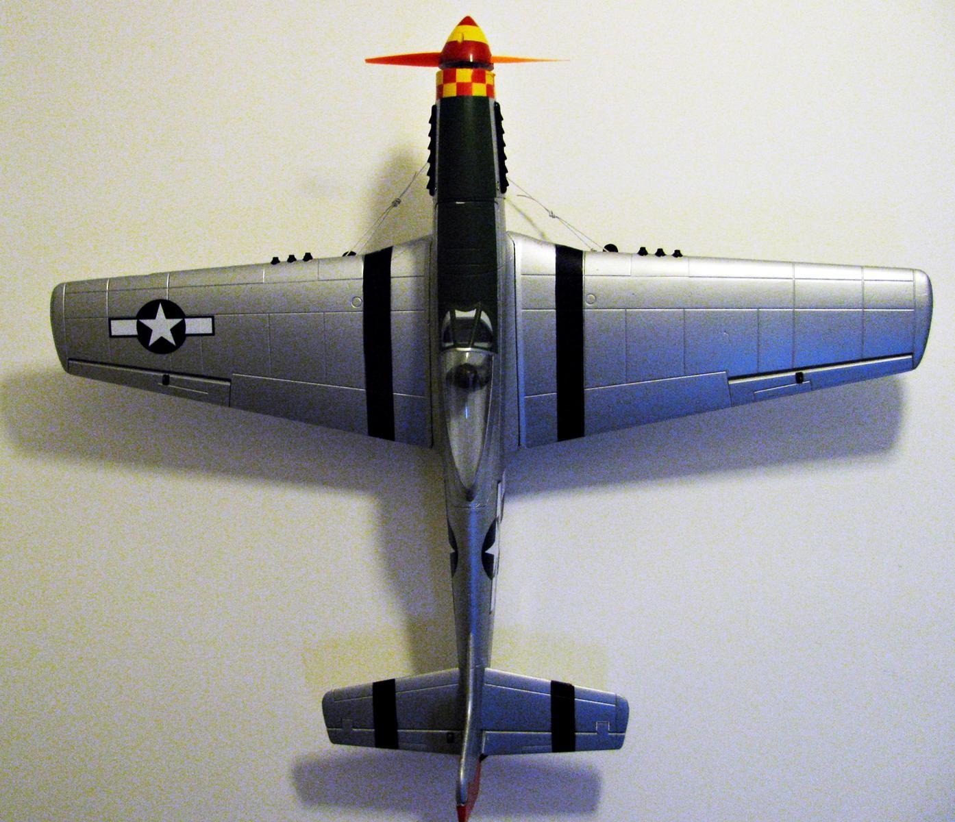 Name: P51D.jpg Views: 191 Size: 199.7 KB Description: Tower Hobbies P51D Mustang