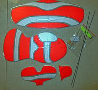 Name: 3D Plane.JPG Views: 48 Size: 806.5 KB Description: 3D foam plane kit for $8.50. 2206 motor size.