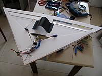 Name: IMG_0024.jpg Views: 236 Size: 170.2 KB Description: In-wing elevon foam delta rc plane