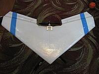 Name: IMG_0210.jpg Views: 176 Size: 177.5 KB Description: rc Boneyard 3 Finless Wing laminated 9mm EPP foam