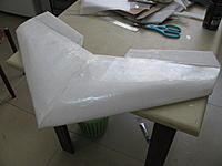 Name: IMG_0200.jpg Views: 181 Size: 130.7 KB Description: rc Boneyard 3 Finless Wing laminated 9mm EPP foam