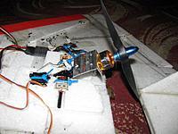 Name: X47A Elevating Motor Mount b.jpg Views: 152 Size: 181.8 KB Description: rc elevating motor mount