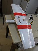 Name: Ugly Plank 4.jpg Views: 136 Size: 84.7 KB Description: 9mm laminated epp foam plank
