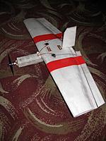 Name: Ugly Plank.jpg Views: 100 Size: 135.7 KB Description: 9mm EPP foam plank