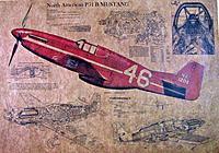 Name: P51 Poster a.jpg Views: 114 Size: 695.9 KB Description: P51 B Mustang