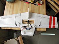 Name: Boneyard Plank Finished.JPG Views: 126 Size: 496.1 KB Description: