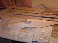 Name: Picture 009.jpg Views: 78 Size: 219.1 KB Description: Fuselage built