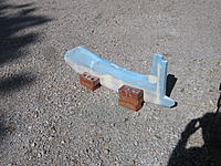 Name: IMG_1901.JPG Views: 54 Size: 919.1 KB Description: Bricks needed to keep it from blowing away!