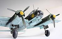Name: JU-88 A-1 front shot.jpg