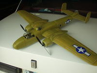 Name: B-25 frt quarter -p.jpg