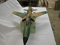 Name: F-105 D Final Paint 003.jpg Views: 350 Size: 51.9 KB Description: