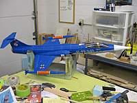 Name: F-104 Rebuild 007.jpg Views: 866 Size: 80.7 KB Description: