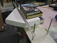 Name: IMG_6501.jpg Views: 287 Size: 70.6 KB Description: Squaring up the wing blanks