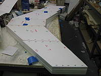 Name: IMG_6511.jpg Views: 288 Size: 58.1 KB Description: Wing cores all cut and laying in their beds.