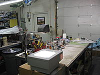 Name: IMG_9565.jpg Views: 520 Size: 188.1 KB Description: All starts with the overhead projector enlarging the 3 view