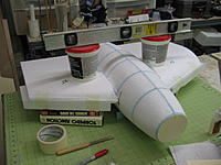 Name: IMG_9603.jpg Views: 433 Size: 180.9 KB Description: Gluing on wing sections.
