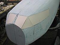 Name: IMG_0828.jpg Views: 515 Size: 123.6 KB Description: Styrene glued in for window shapes
