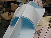 Name: IMG_1455.jpg Views: 236 Size: 117.5 KB Description: Removal of bulkheads-front section
