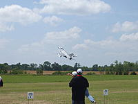 Name: SEFF_2008_(7).jpg Views: 340 Size: 47.3 KB Description: Me launching with Bob Vincent on the Tx.. SEFF 2008