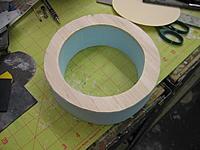 Name: IMG_1451.jpg Views: 102 Size: 173.3 KB Description: Initial cut of the foam/balsa blank