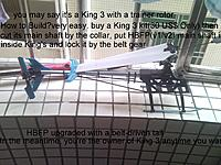 Name: HBFP upgraded with a belt-driven tail 1.jpg Views: 75 Size: 241.7 KB Description: