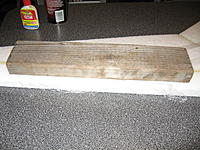 Name: IMG_0046.jpg Views: 69 Size: 309.6 KB Description: Use weights to assure proper alignment in the wing beds.