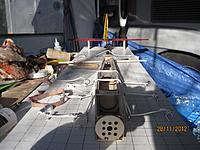 Name: IMG_0481 Glueing pod to boom.jpg