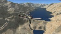 Name: 2012-10-21_23-40-12-962.jpg Views: 54 Size: 75.3 KB Description: Seems FSX could've had a generic dam to install instead of this....