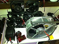 Name: IMG_0363.jpg Views: 332 Size: 111.6 KB Description: modified dc brushless fans. 12cm, 15cm and 30cm. including a counter-rotating 12CMX12CMX7.6CM dual fans.