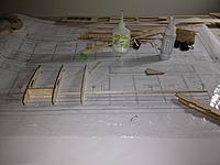 Name: photo 1 (2).jpg Views: 76 Size: 95.7 KB Description: Building the left wing.