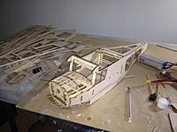 Name: photo 3 (4).jpg Views: 149 Size: 107.8 KB Description: Here is a shot of the finished fuselage.