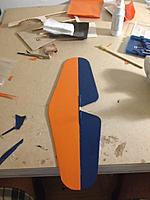 Name: photo 1 (5).jpg Views: 81 Size: 117.6 KB Description: Horizontal Stabilizer and the elevator with the hinges