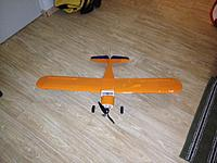Name: photo 3 (4).jpg Views: 128 Size: 123.2 KB Description: Some shots of the almost finished taylorcraft