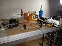 Name: photo 5 (3).jpg Views: 132 Size: 99.3 KB Description: Here is the completed fuselage.