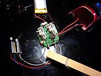 Name: IMG_20110721_174300.jpg Views: 68 Size: 170.2 KB Description: Soldering new motor set.