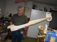 Name: Mike holding boom.jpg