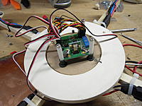 Name: DSCN1168.jpg Views: 46 Size: 214.5 KB Description: KK board is mounted on rubber shock absorber doo-hickies.