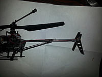 Name: hubsan_f47_tailmotor.jpg Views: 69 Size: 49.3 KB Description: Tail motor and blade from mjx f47 fitted on Hubsan Mini-Invader.