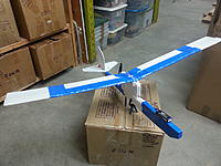 Name: 20191016_230038.jpg Views: 2 Size: 2.04 MB Description: KF wing, with stays to mitigate the flex