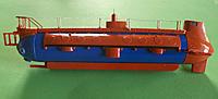 Name: Aluminaut research submarine 32.jpg Views: 109 Size: 123.3 KB Description: