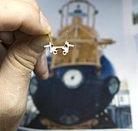 Name: Aluminaut research submarine 56.jpg Views: 70 Size: 120.9 KB Description: