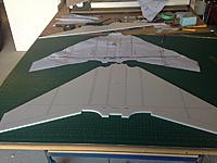 Name: IMG_6272.jpg Views: 23 Size: 76.3 KB Description: Wing base cut and marked