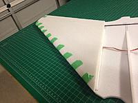 Name: IMG_6352.jpg Views: 21 Size: 95.9 KB Description: Glue top outer wing skin in place