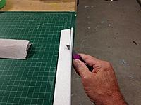 Name: IMG_6418.JPG Views: 10 Size: 93.0 KB Description: Chamfer back edge of aileron