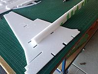 Name: 023.jpg Views: 32 Size: 92.3 KB Description: Test fit on wing