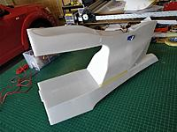 Name: IMG_20171116_171133.jpg Views: 48 Size: 105.3 KB Description: Glue top and bottom fuselage together
