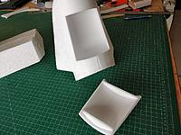 Name: IMG_20171117_123120.jpg Views: 15 Size: 118.5 KB Description: Add a couple of formers to hatch cover to hold shape