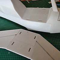 Name: IMG_20171119_130118.jpg Views: 12 Size: 52.9 KB Description: Cut slots in fuselage