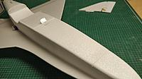 Name: IMG_20181120_150020.jpg Views: 4 Size: 68.4 KB Description: I glued a small 1mm ply tab on the front of the hatch to fit under the front of the fuselage top