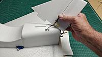 Name: IMG_20181120_152110.jpg Views: 4 Size: 84.5 KB Description: Twist the rudder onto the push-rod and glue rudder in place